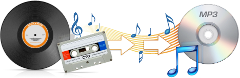 Image result for cassette cd lp