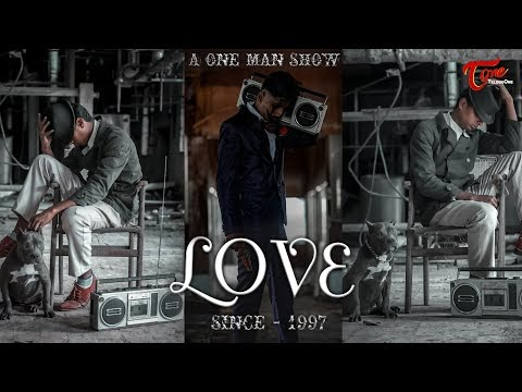 Love Since 1997 Pitch Trailer