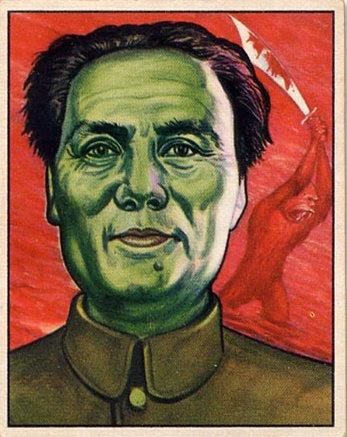 Children's Crusade Against Communism - Mao