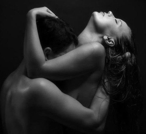 Erotic Rhythm