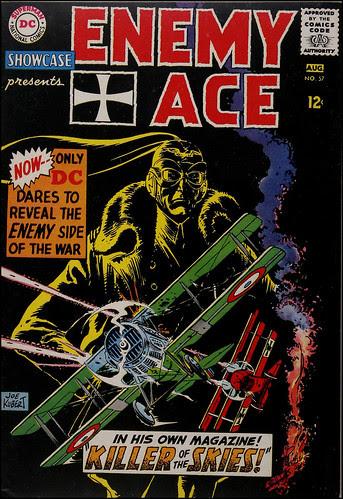 DC Showcase #57