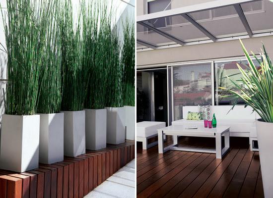 decoracion, diseño, patio, muebles