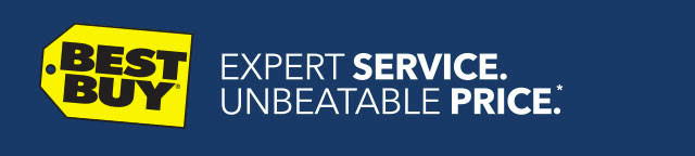 BEST BUY | EXPERT SERVICE. UNBEATABLE PRICE.*