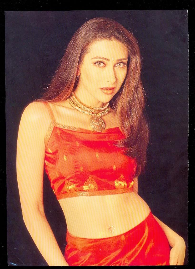 Masala Board Sexy Karishma Kapoor Unseen-4496