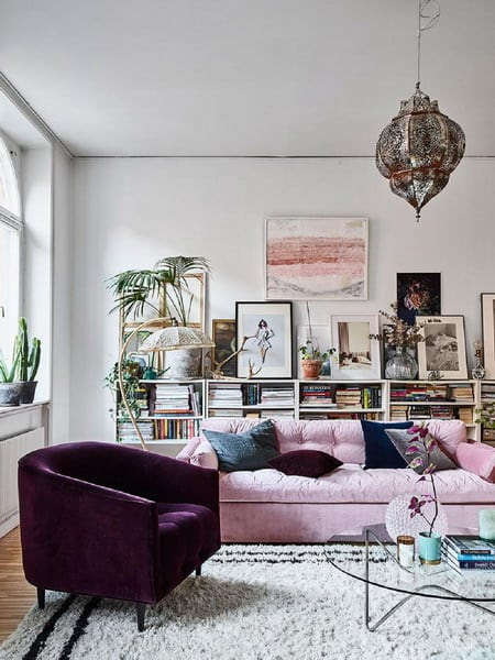 10 Most Popular Interior Decoration Trends in 2019 Interior Decor Trends - Fashionable Colors In Interior Decoration Trends 2019 Interior DecorTrends
