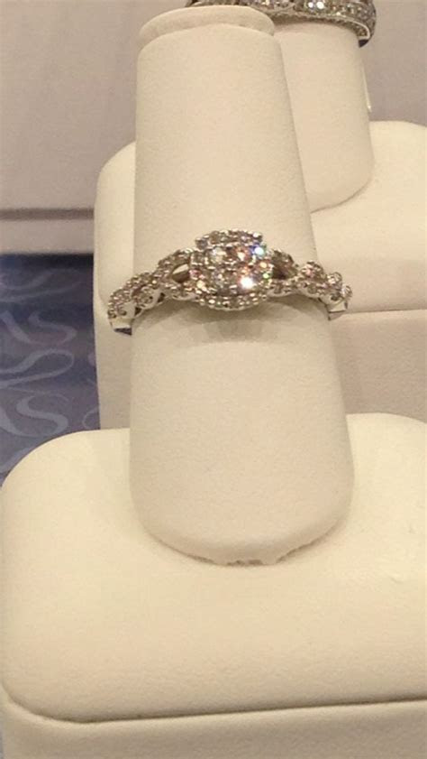 Vera Wang engagement rings at KOHLS!! They have the best