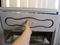 Plans for the Oven Door