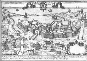 Ο Πάπας αγιοποίησε 800 Ιταλούς που πολέμησαν τους Οθωμανούς