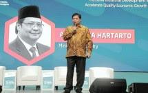 Menperin Airlangga Hartarto (dok INDUSTRY.co.id)