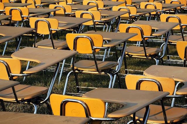 Oregon coronavirus patient is grade-school employee; school closed for deep cleaning, officials say