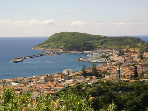 Horta-Faial-Açores
