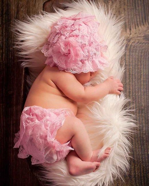 #babygirl #newborn #pink