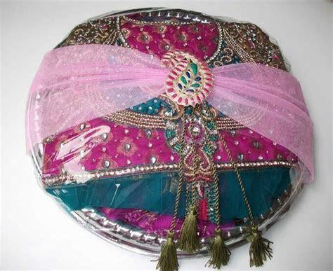 Sari tray   South Indian bride   Pinterest   Trays, Saris