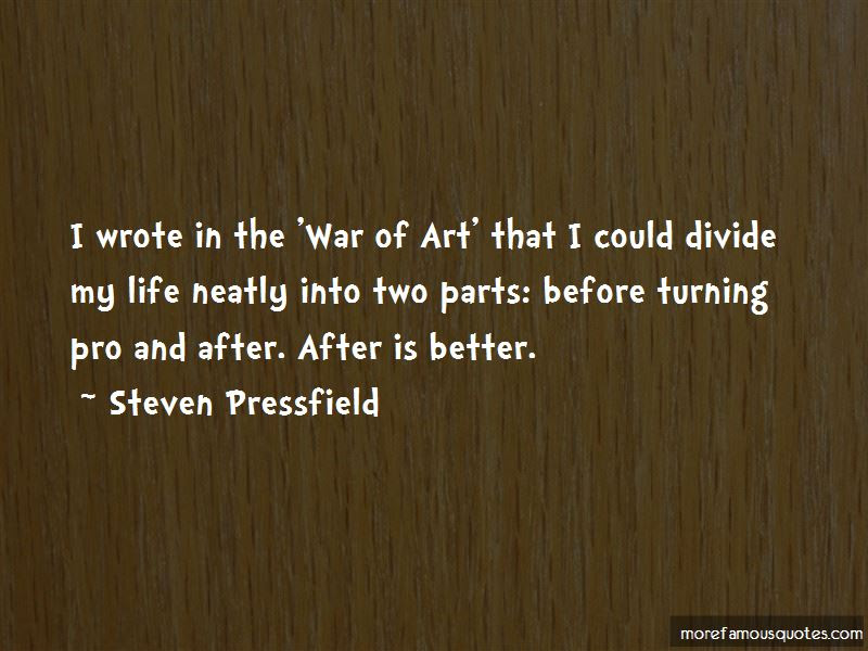 War Of Art Quotes Top 32 Quotes About War Of Art From Famous Authors