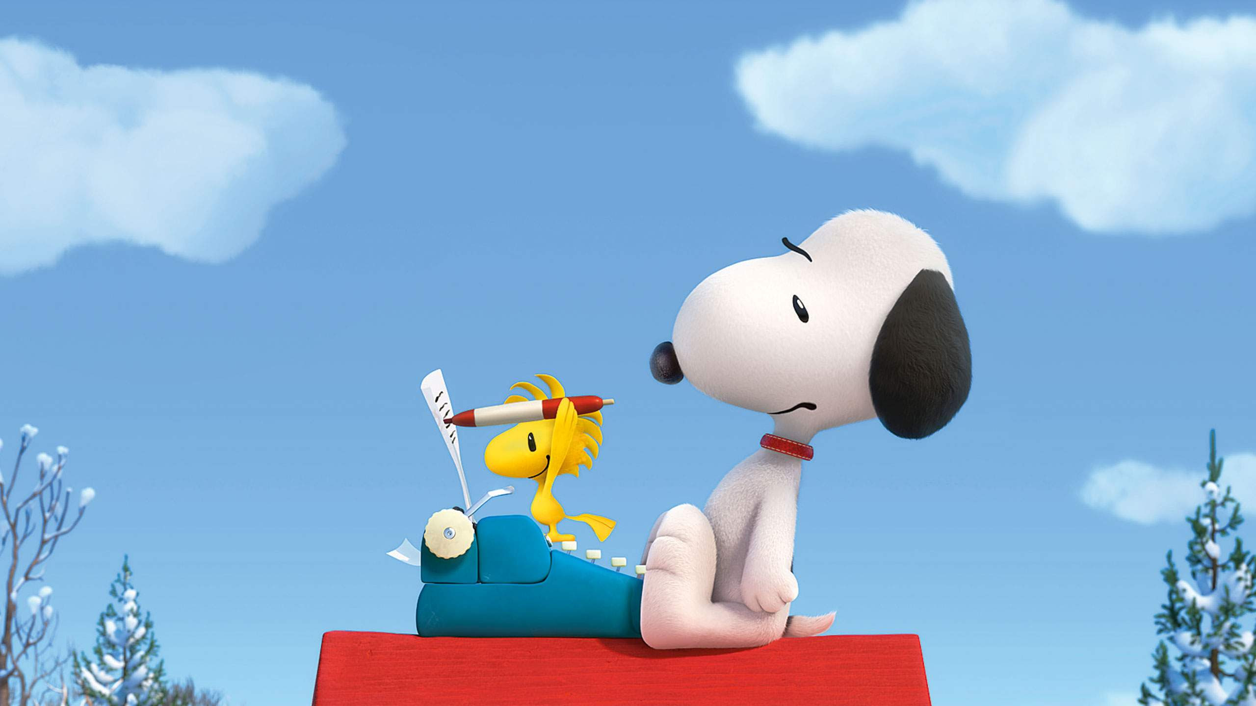 HD Snoopy Wallpapers   PixelsTalk.Net