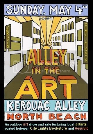 ArtintheAlleyMay42008.jpg picture by PhotosteveQ