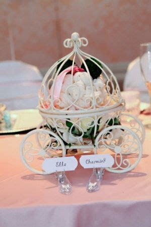Best 25  Cinderella carriage ideas on Pinterest