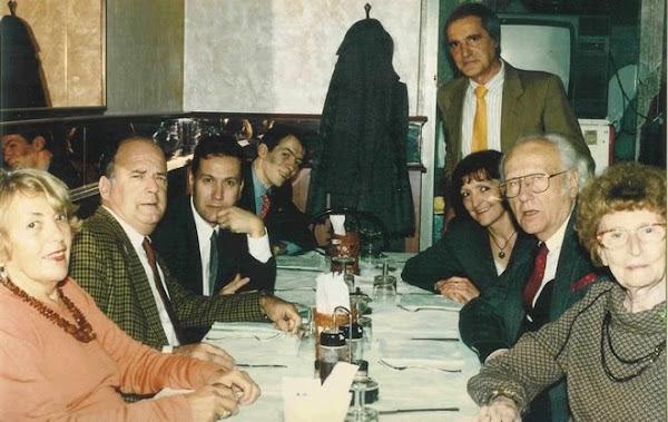 1998 premio di poesia il baggese.. e poi da Anna in pizzeria!