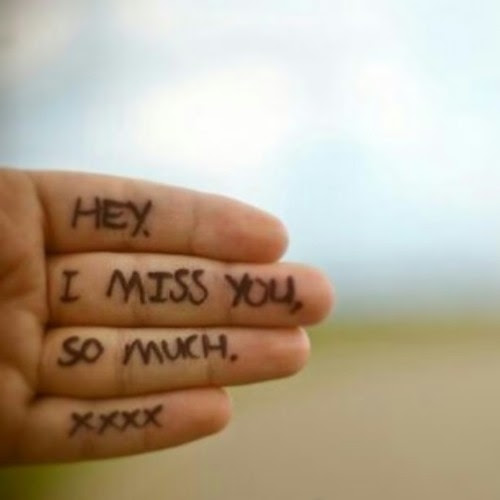 Hey I Miss You So Much Pictures Photos And Images For Facebook