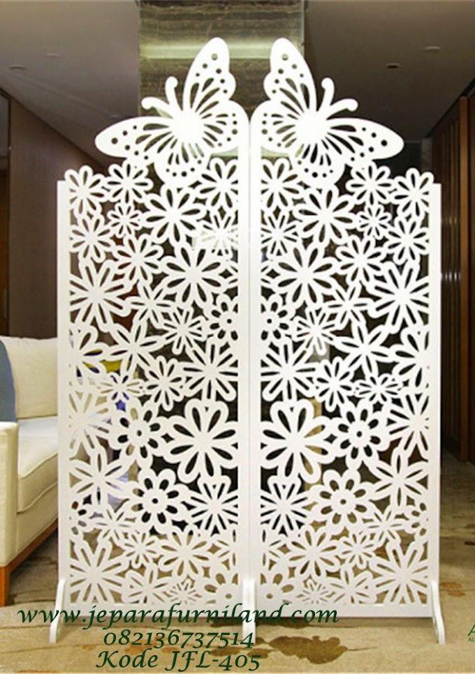 Ruang Tamu Konsep Bali   Ide Rumah Minimalis