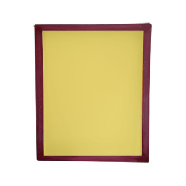 Atlas Screen Supply Company Aluminum Frame 20 X 24 W 180 Dyed