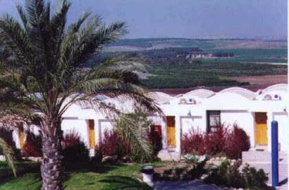 negev bedouin guest huose
