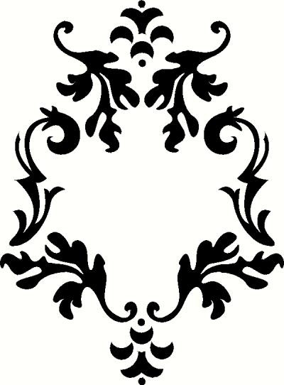 Fancy Border Frames - ClipArt Best