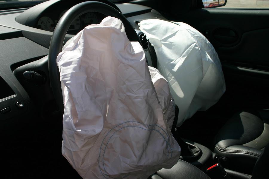 Texas Woman Claims Injuries Caused by Takata Airbag, Sues Honda