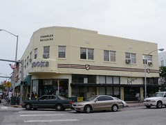 Chandler Building, Miami