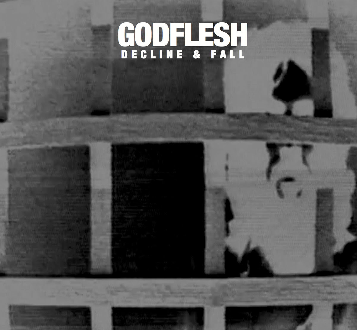 Godflesh - Decline and Fall (EP 2014)