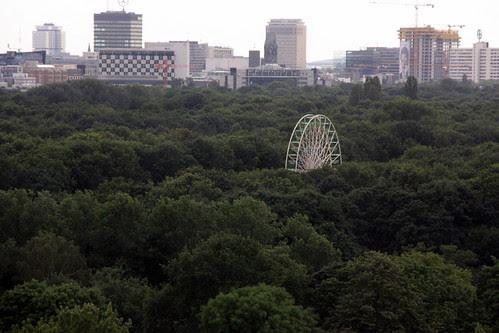 Tiergarten by Marcio Cabral de Moura