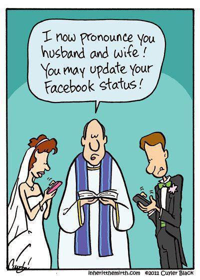 Facebook Funny Picture Marriage Humor Lol Inspirational