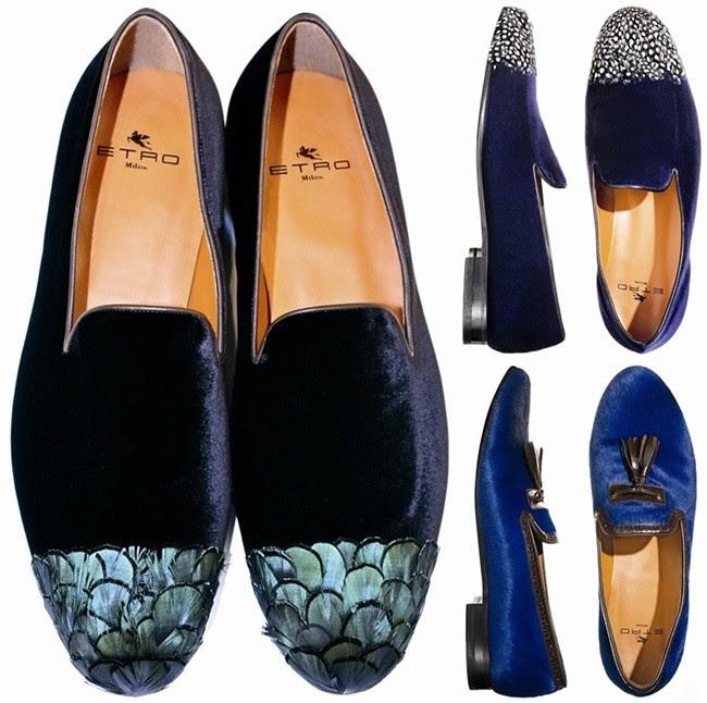 3 shoes