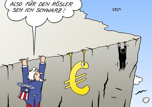 Cartoon: Cliffhanger (medium) by Erl tagged usa,fiskalische,klippe,fiscal,cliff,haushalt,streit,schulden,steuern,republikaner,demokraten,euro,krise,fdp,vorsitz,philipp,rösler,kritik,usa,fiskalische,klippe,fiscal,cliff,haushalt,streit,schulden,steuern,republikaner,demokraten,euro,krise,fdp,vorsitz,philipp,rösler,kritik