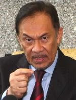 Anwar pledges market reforms to boost economy