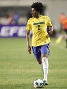 Evangélico, jogador Cortês conta testemunho de vida e sua ascensão meteórica no futebol