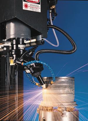 Monitoring Laser Beam Performance