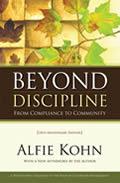 Beyond Dicipline book cover
