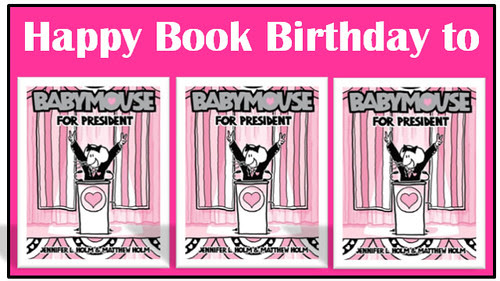 happybookbirthday
