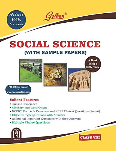 Guide Of Science For Class 8