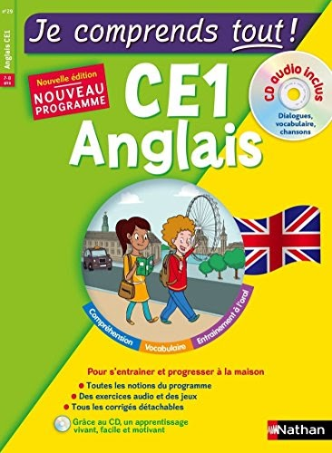 learningthroughlifesjourney: Télécharger Anglais CE1 - cours + exercices + audio - Je comprends ...