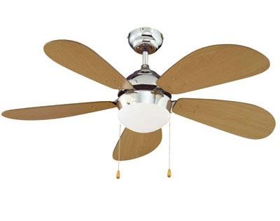 Casa immobiliare accessori lampadario con ventola for Ventilatori a soffitto ikea