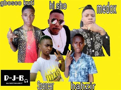 jax band entertainment musicradio nigeria