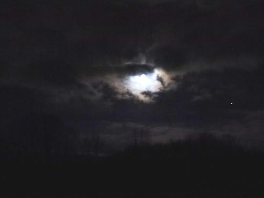 4-097, Middle Kingdom night