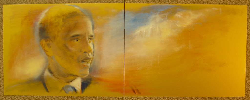 """Barack Obama - """"A World that Stands as One"""""""
