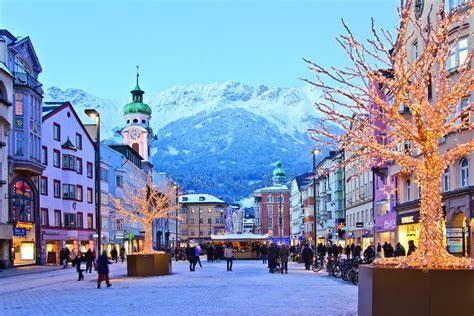 Christmas Wishlist: The Best Places to Visit in Poland