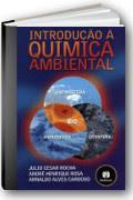 capa do livro Introdução a Química Ambiental