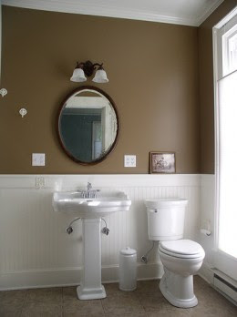 Bathroom Update: Add Stylish New Wall Decor and Accents for a ...