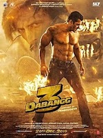 Dabangg 3 Full Movie Leaked Online by Tamilrockers 2019
