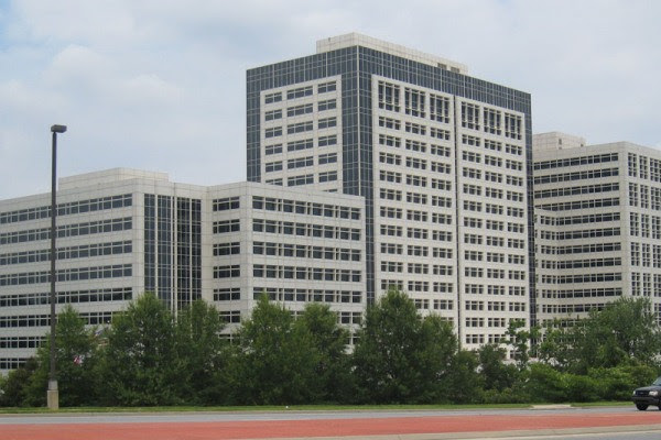 Home Depot Corporate Office Headquarters